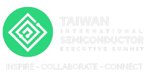 Taiwan International Seminconductor Executive Summit logo